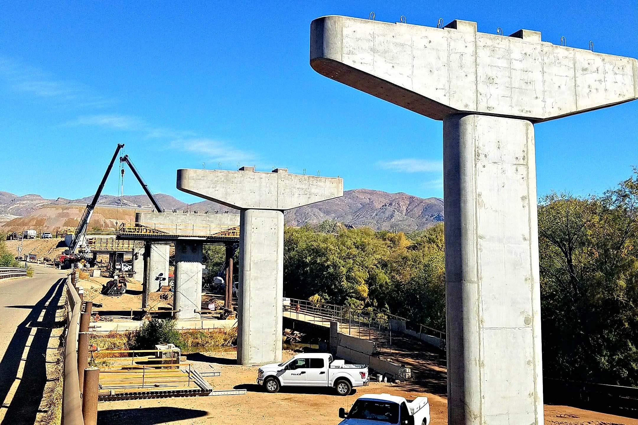 Kelvin Bridge Replacement – Entellus